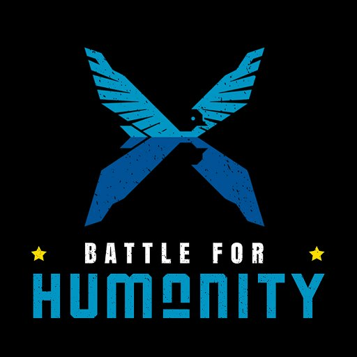 Battle for Humanity logo